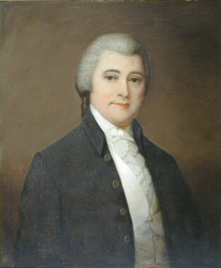 William Blount And The Old Southwest: America's First Impeachment