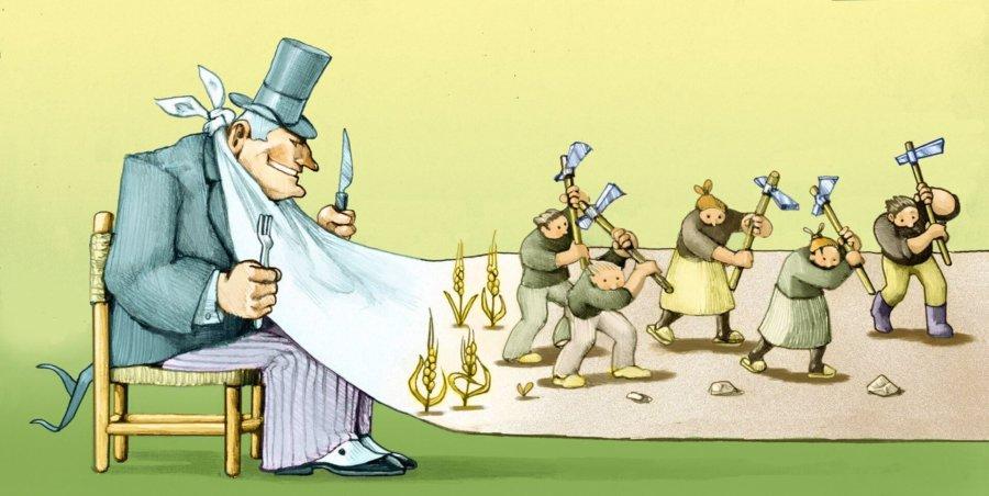 Is Capitalism Intrinsically Woke?