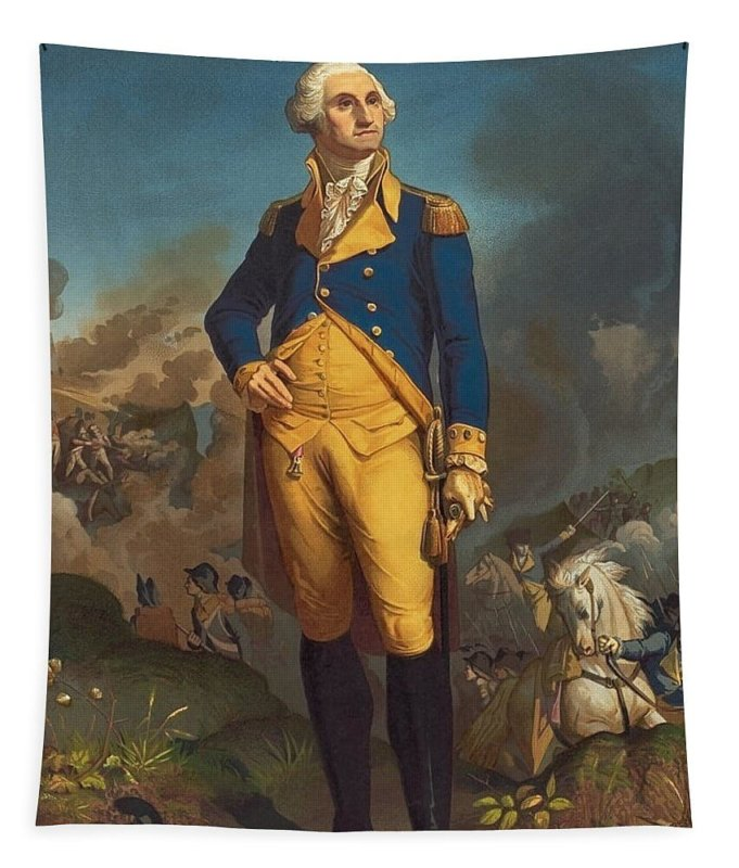 George Washington: Indispensable Man