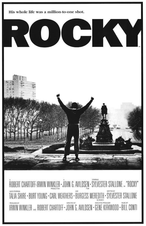 Rocky: Boxing And The Meaning Of Life