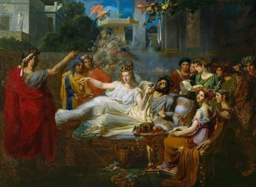 The Sword Of Damocles: No Friends For The Tyrant