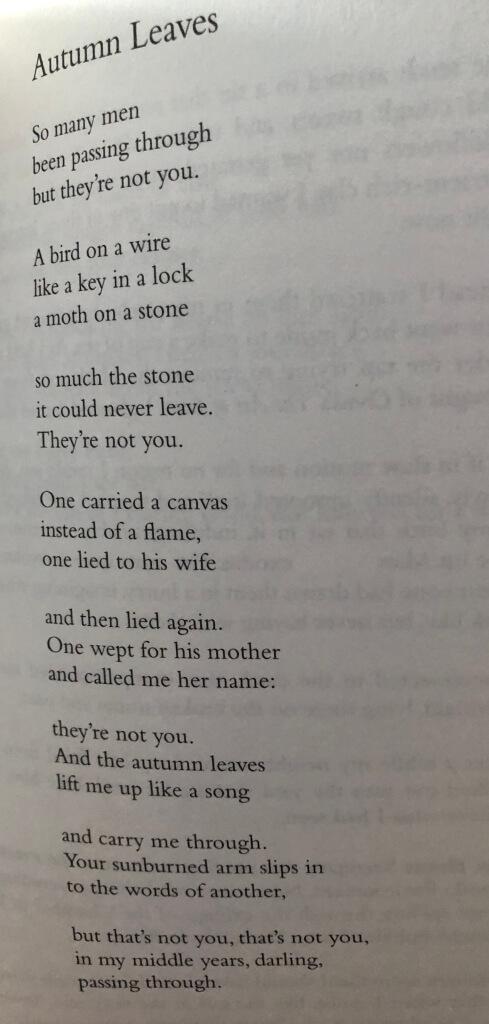 The Wisdom Of Lyric: Deryn Rees-Jones