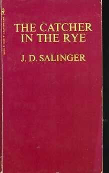 The Catcher In The Rye And The Problem Of Alienation