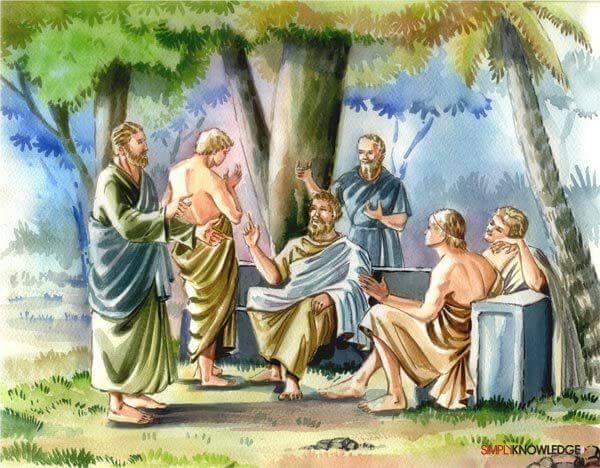 Speech And Knowledge In Plato's Hippias Major