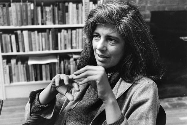 Susan Sontag Was Not The Sole Author Of Freud: The Mind Of The Moralist
