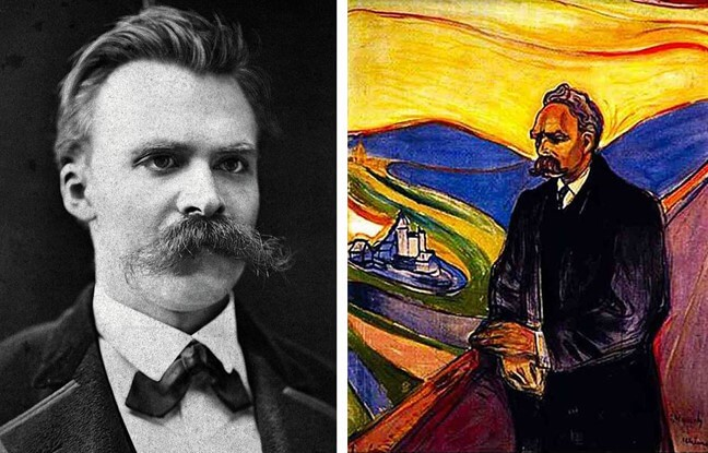 Nietzsche – The Diabolical Saint Of Acceptance