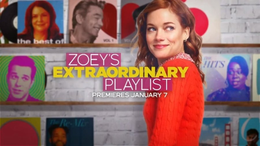 Zoey's Extraordinary Conservative Message