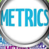 Abuse Of Metrics And Regression Of Conscious Mind