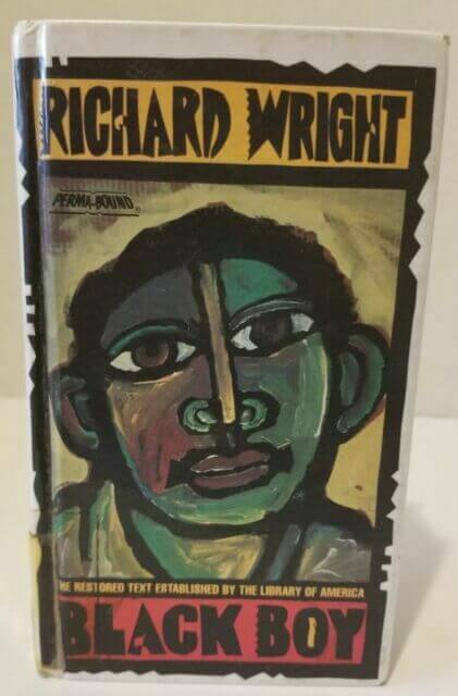 A Review Of Richard Wright's Black Boy