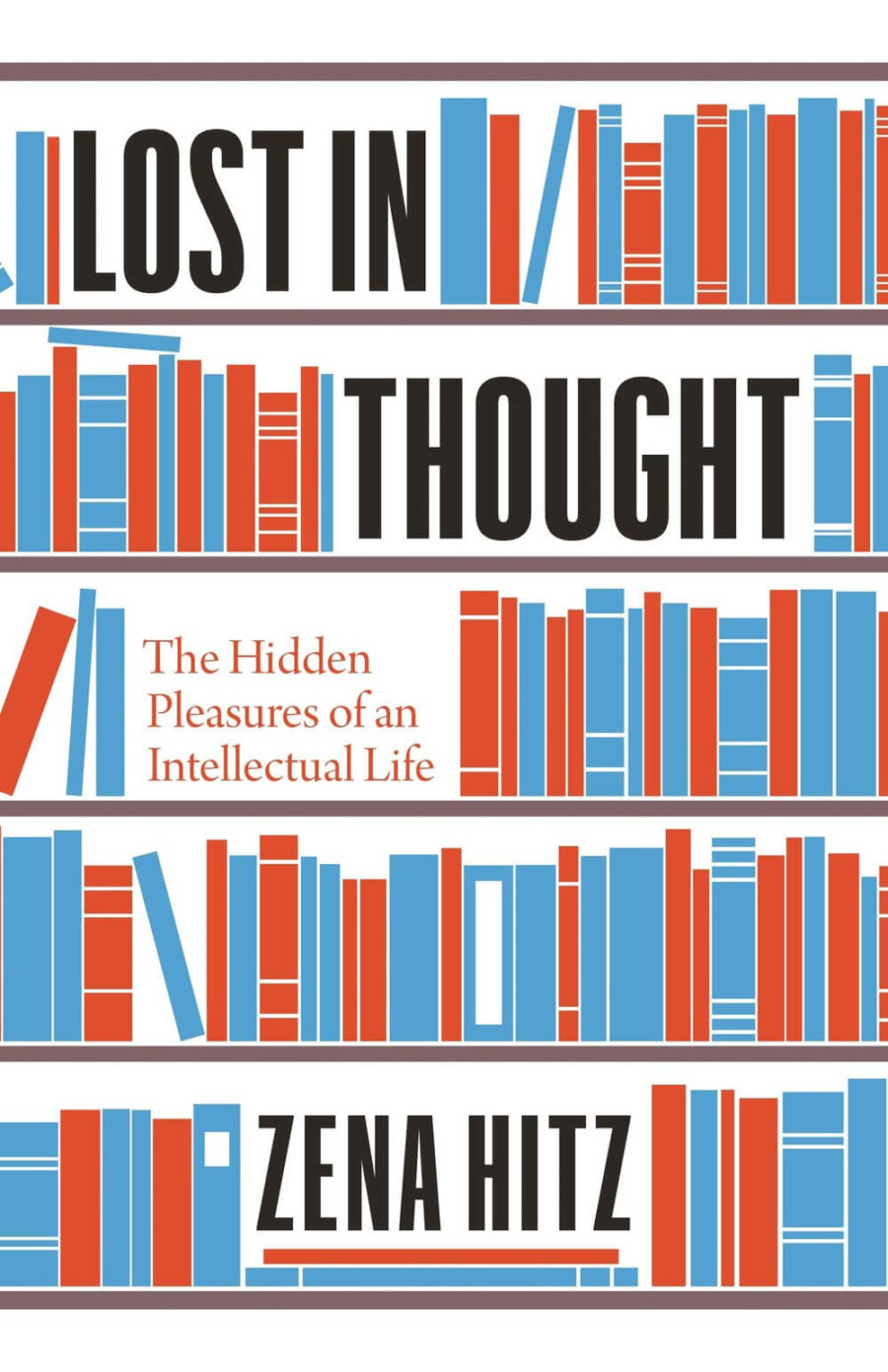 Recovering The Questions Of Ordinary Human Life: A Review Of Zena Hitz's Lost In Thought